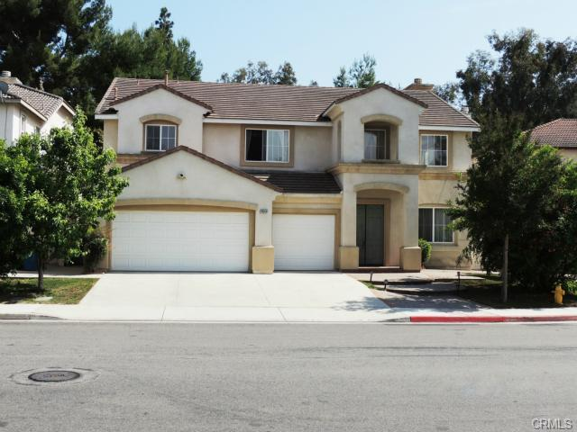 19356 Waterfall Way  Rowland Heights, 91748  4 Bed / 3 Bath / 3340sqft.  Sold for: $888,000