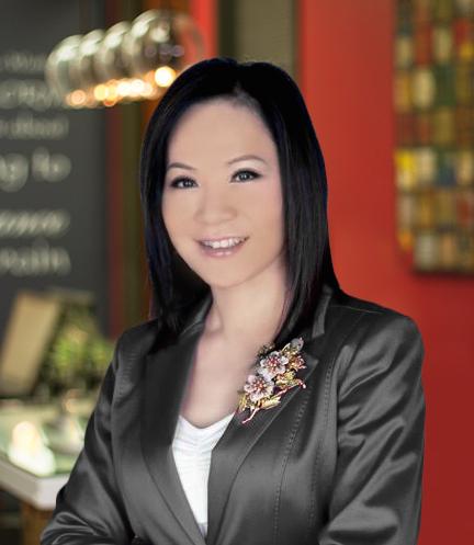 Heidi Mao   Licensed Broker, Team Leader, Listing Agent, Prospector