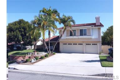 1948 Calle Bogota  Rowland Heights, CA 91748  4 Bed / 3 Bath / 3078sqft.  Sold for: $810,000