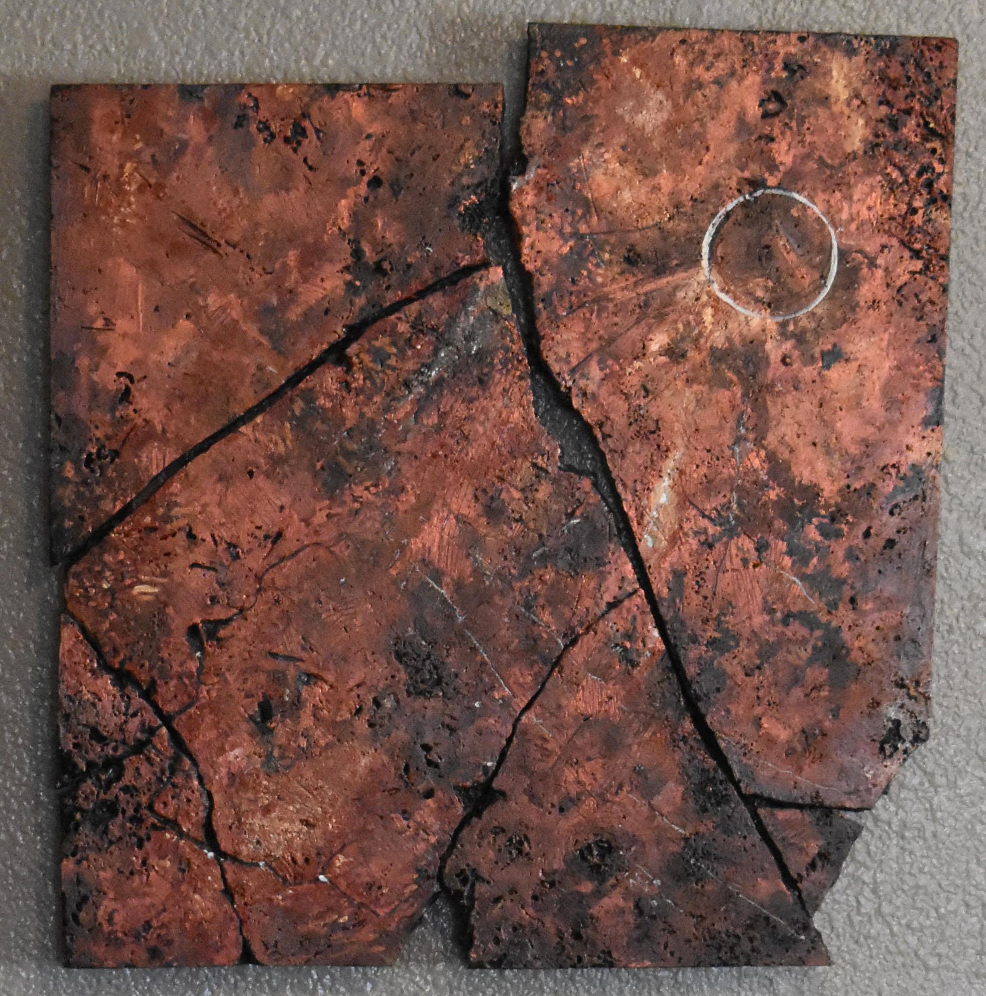 Stone Tablet II