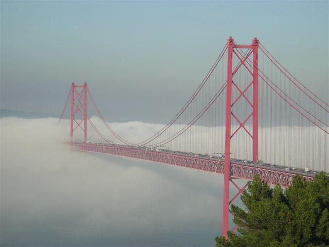 Salazar  bridge