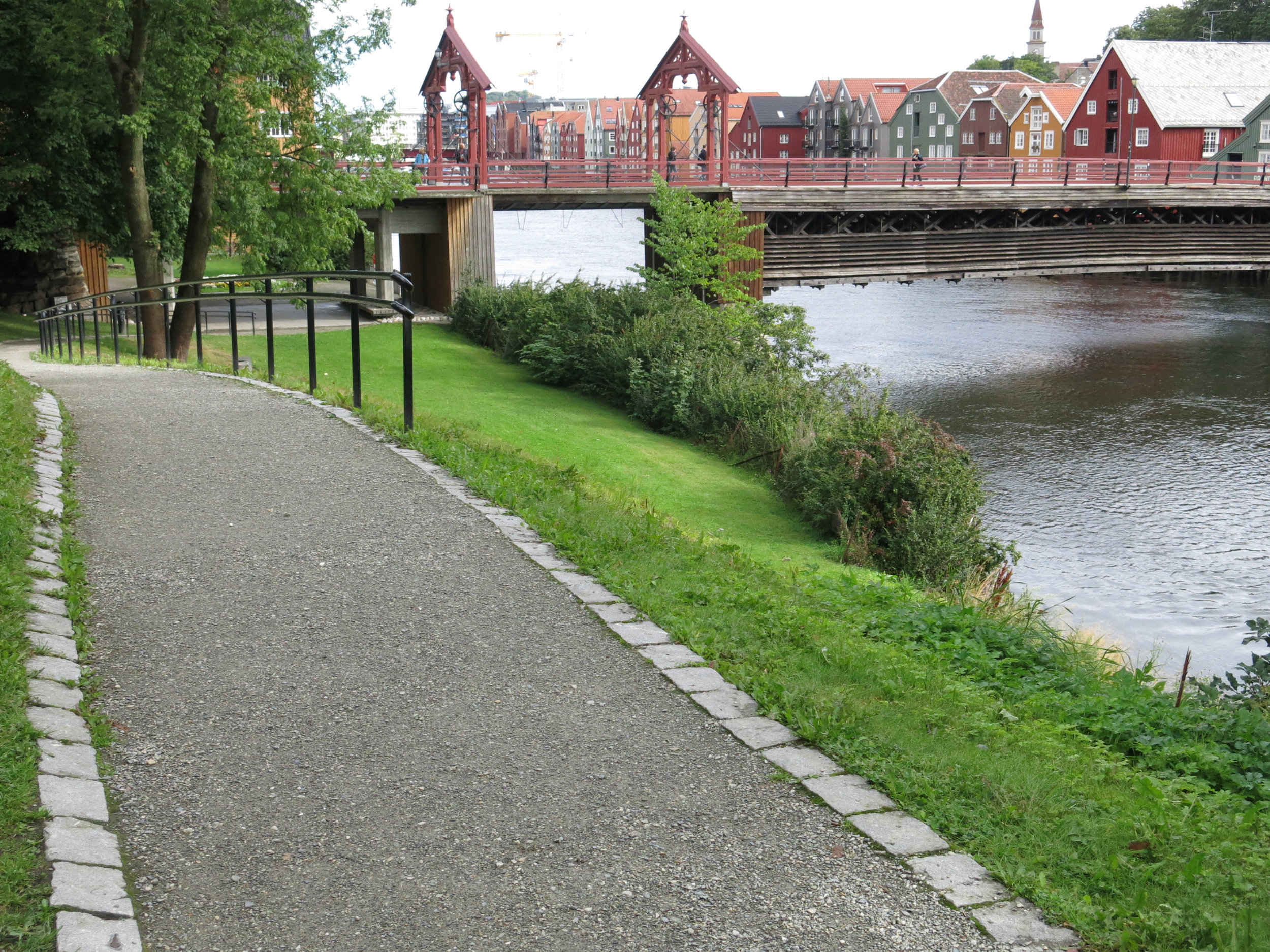 Trondheim Walkway