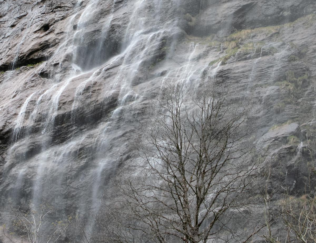 Staubbach Falls