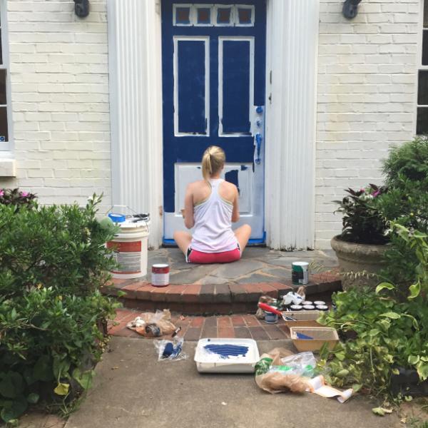 how-to-paint-your-front-door