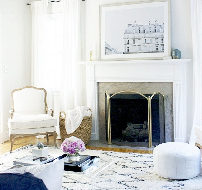 Decorating With Colorful Moroccan Rugs — Blue Door Living