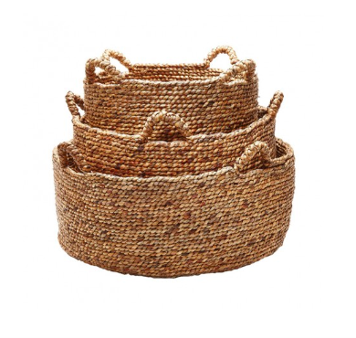 baskets -