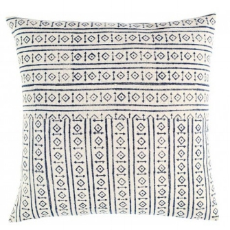 idetta pillow, white - Sold By Lulu & Georgia