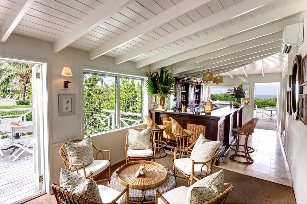 Relaxed Luxury,Inspired by The Bahamas' Best Kept Secret... -