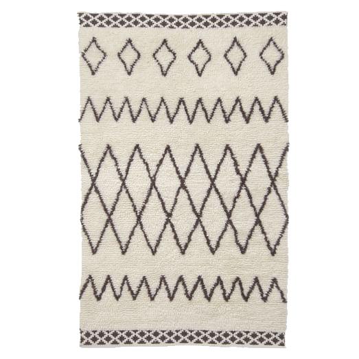 kasbah rug - Sold By West Elm