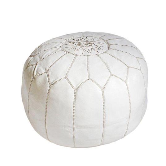 carolos pouf - Sold By Wayfair