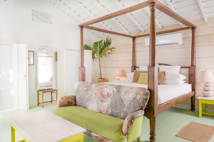 How To Get The Bahamian Relaxed Luxury Look found at The Ocean View Club