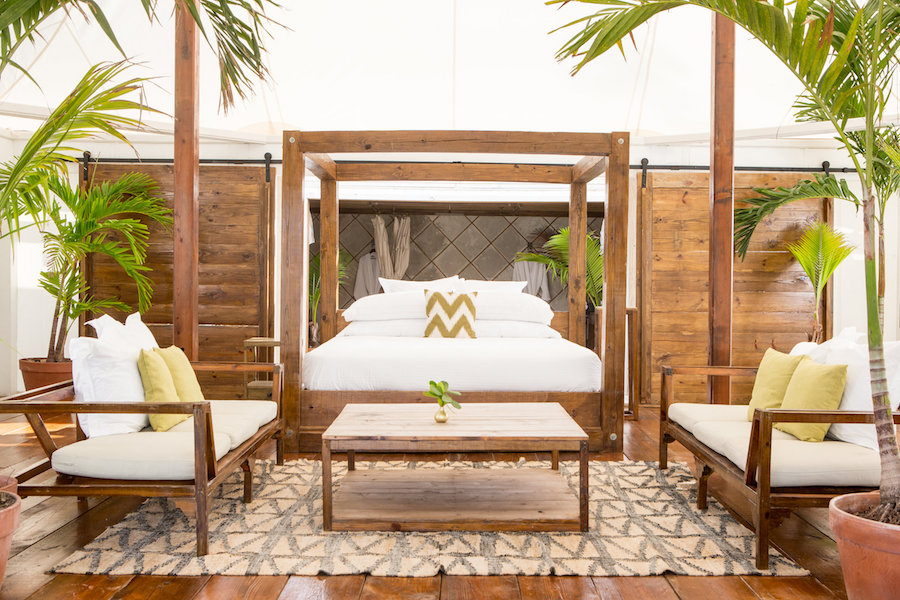 How To Get The Bahamian Relaxed Luxury Look found at The Other Side
