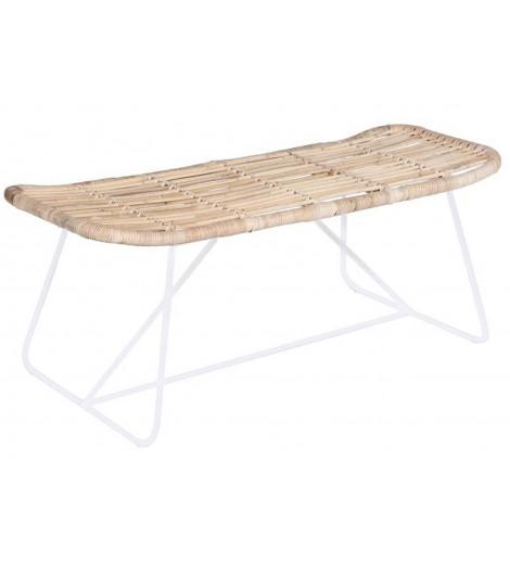 elula bench - Sold By Lulu & Georgia