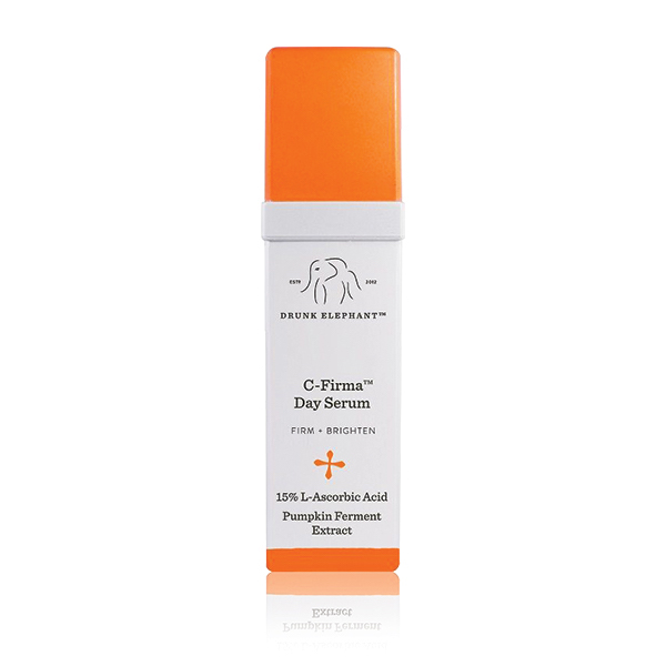 3/ Vitamin C Serum, Drunk Elephant - Why I Love It:This serum feels so hydrating for my dry skin. I use this serum to protect my skin from the pollutants I'm around in my day by living in the city.I love Drunk Elephant because they are committed to using only ingredients that benefit the skin's health or make the product more effective/