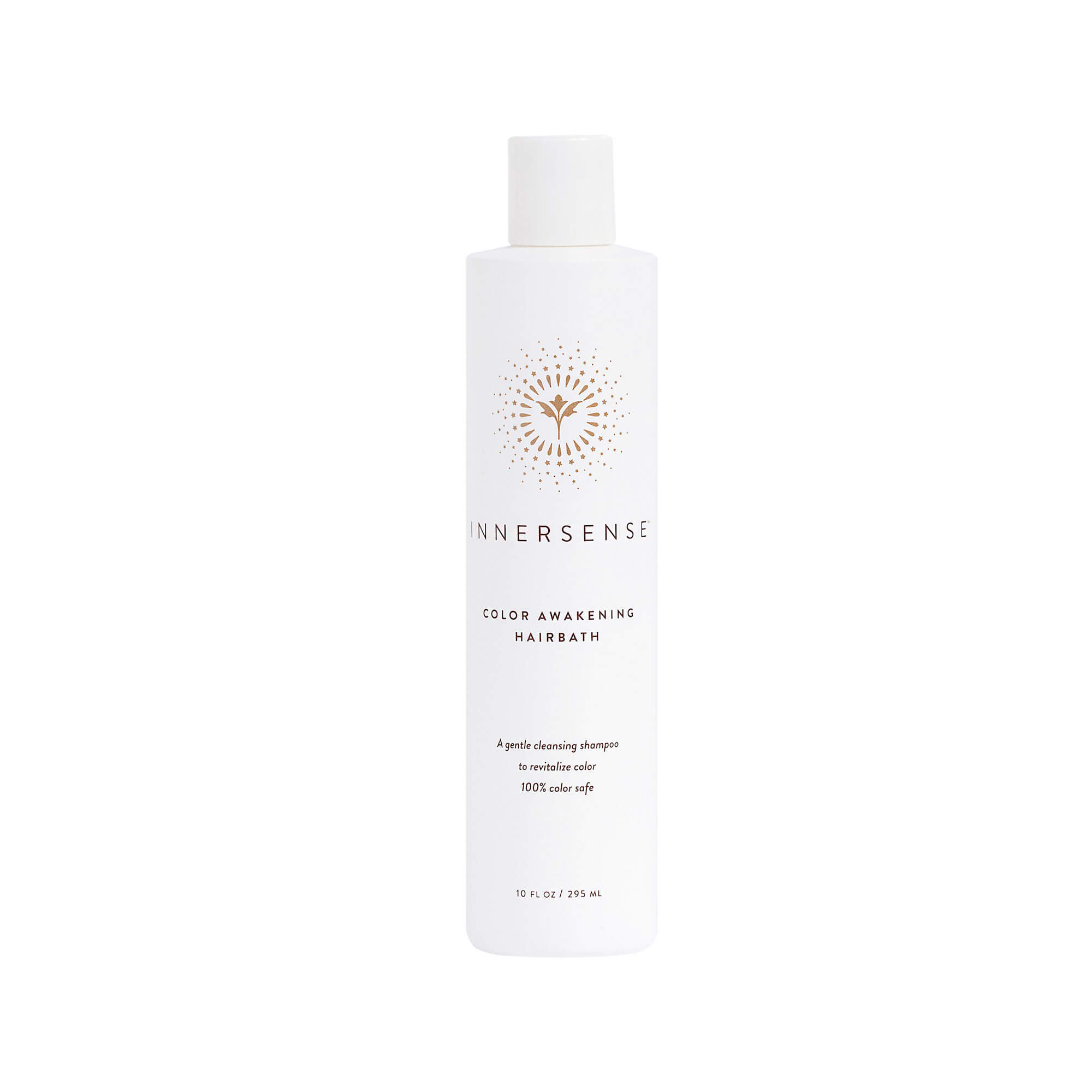 7/ Color Safe Shampoo, Innersense - Why I Love It: My go-to shampoos from Aveda and Bumble & Bumble started to cause breakouts and congestion in my skin. I switched to this natural brand that's color safe and smells amazing.