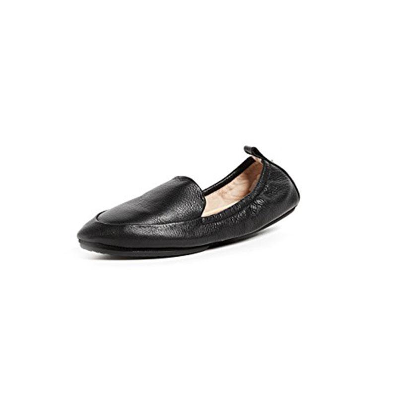 Convertible Skylar Loafers - YOSI SAMRA