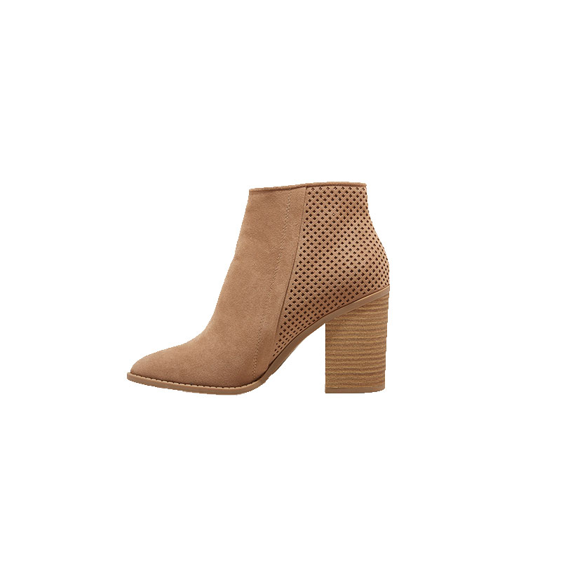 Crissy Ankle Booties - TARGET
