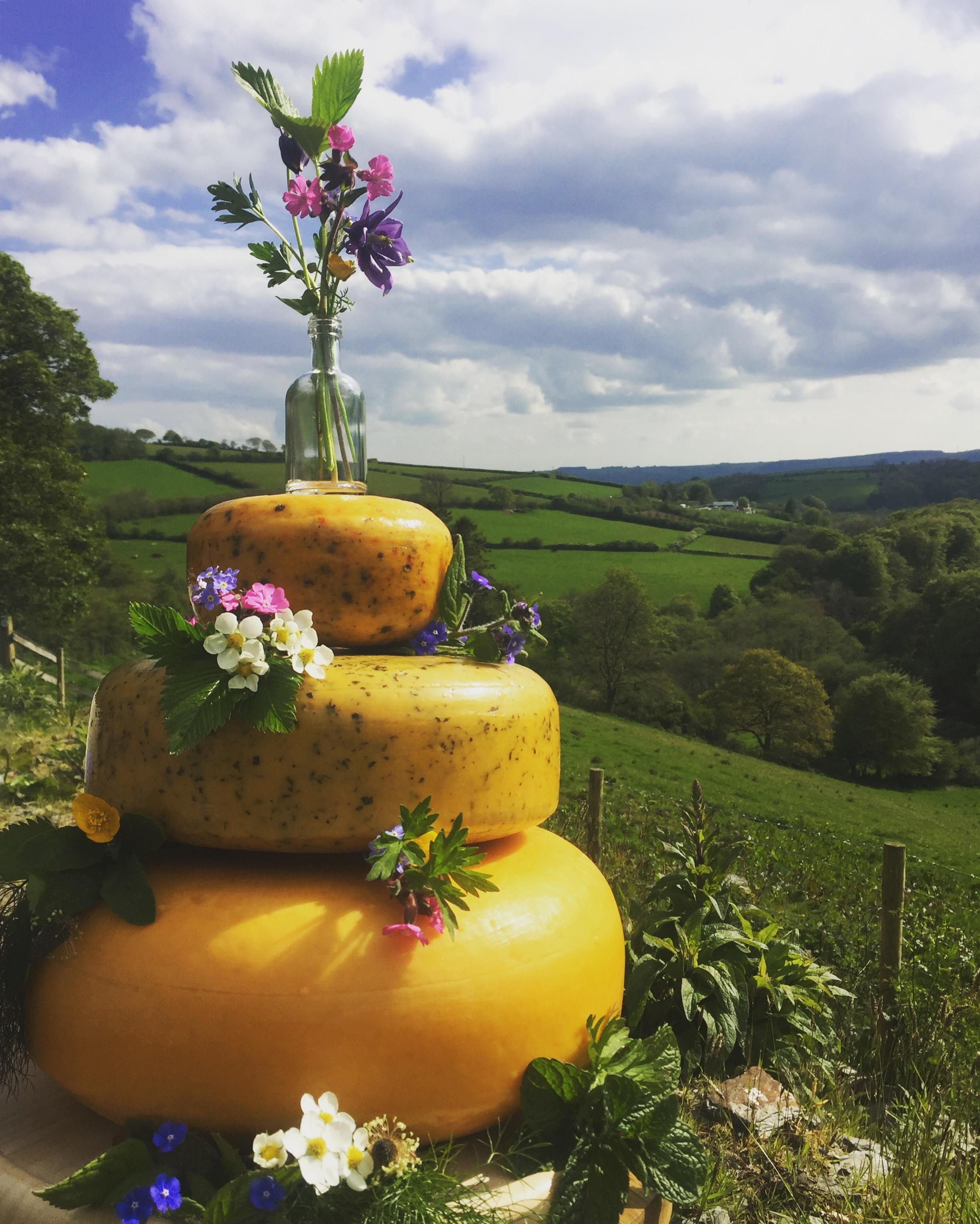 cheese wedding cake.JPG