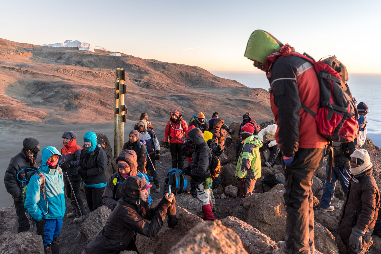 To The Roof Of Africa Kilimanjaro Trip Report Naeem Jaffer Photography