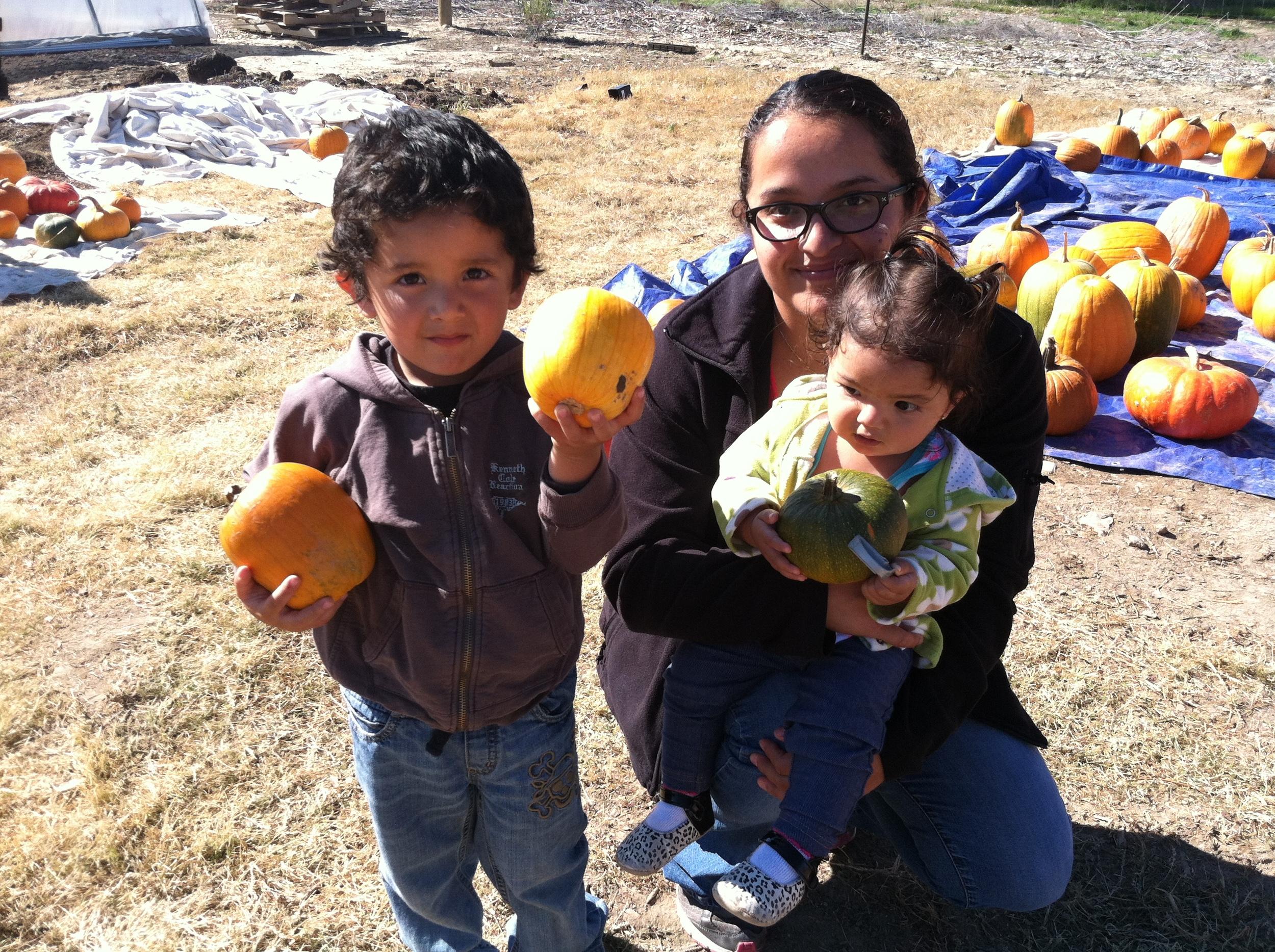 pumpkins and leadertrek 2014-10-25 058.JPG
