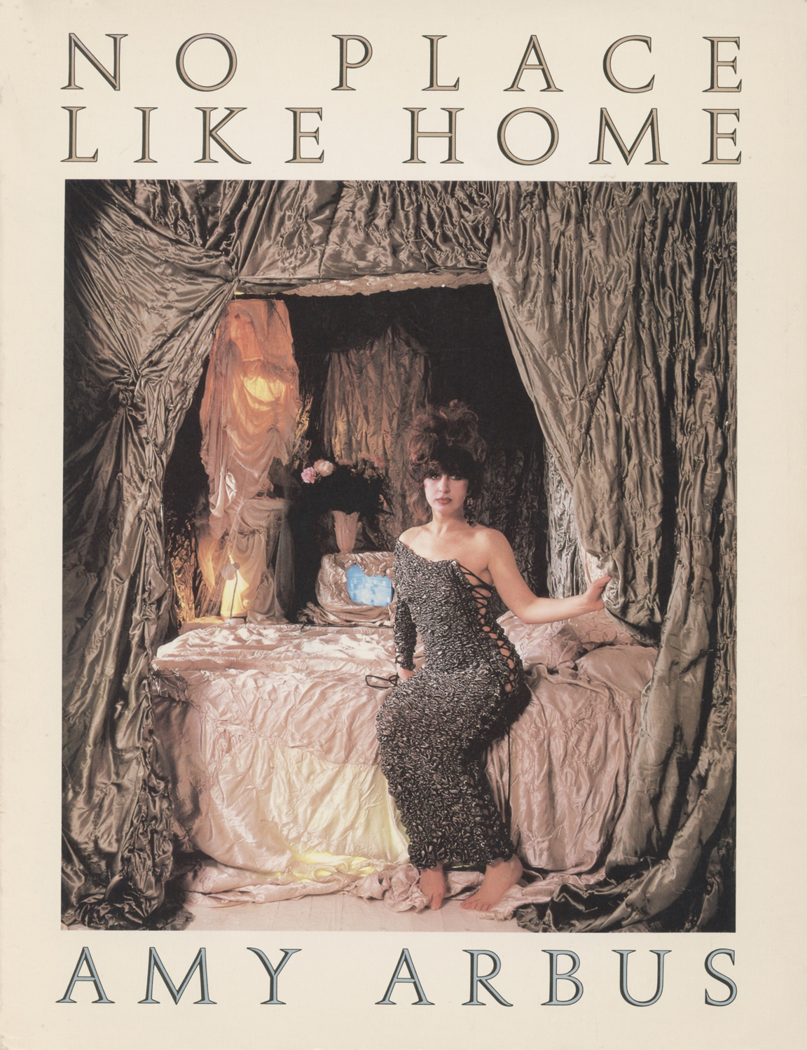 "Amy Arbus ""No Place Like Home"" Published, 1986"