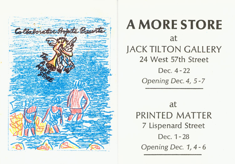 Jack Tilton Gallery