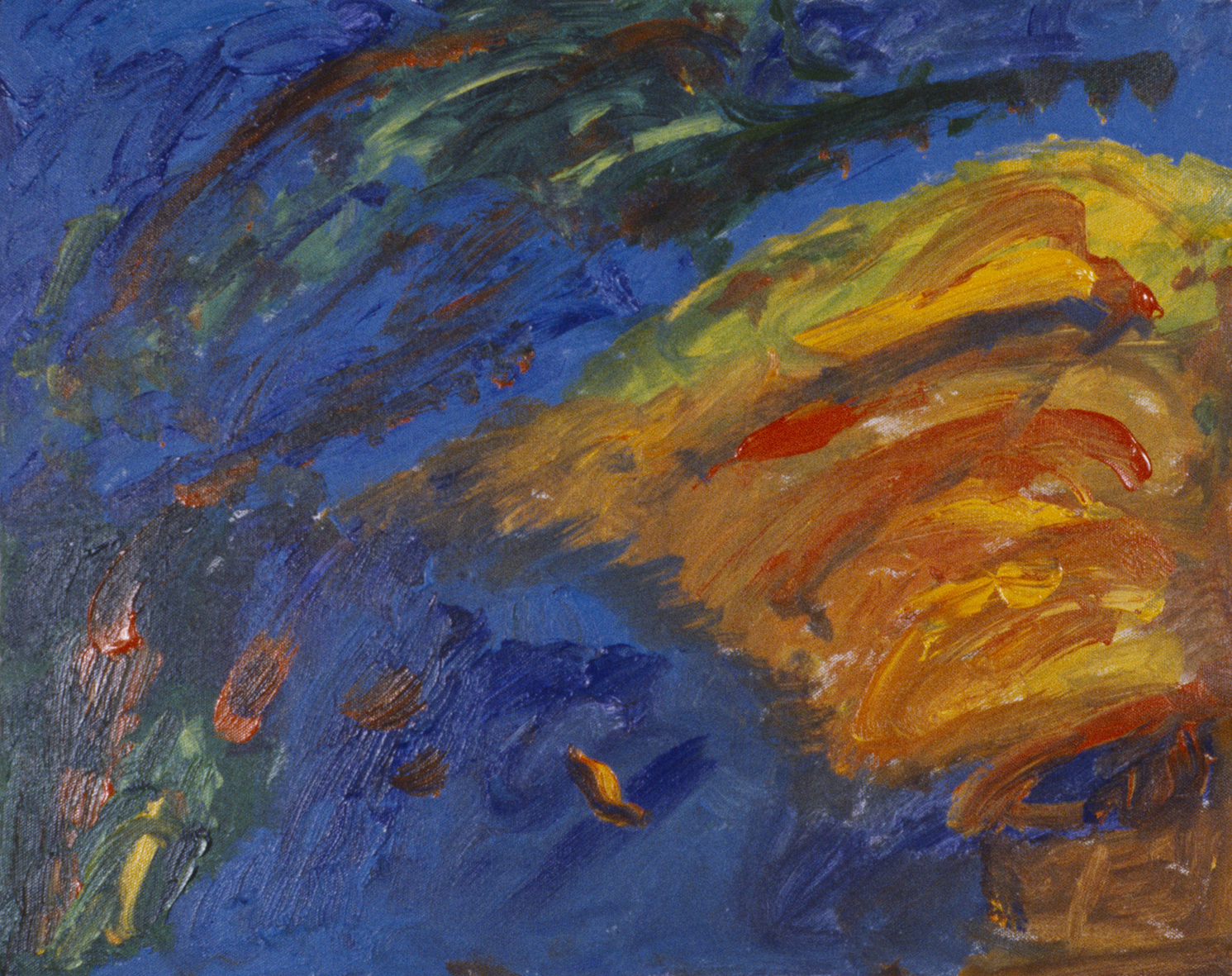 Painting, 1984