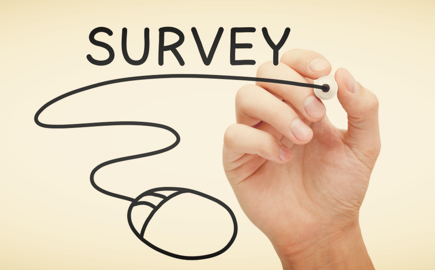 Underrepresented survey