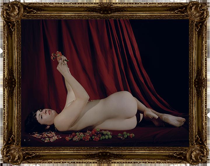 Nude No. 1, 2012