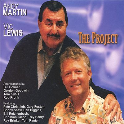 Andy Martin- The Project