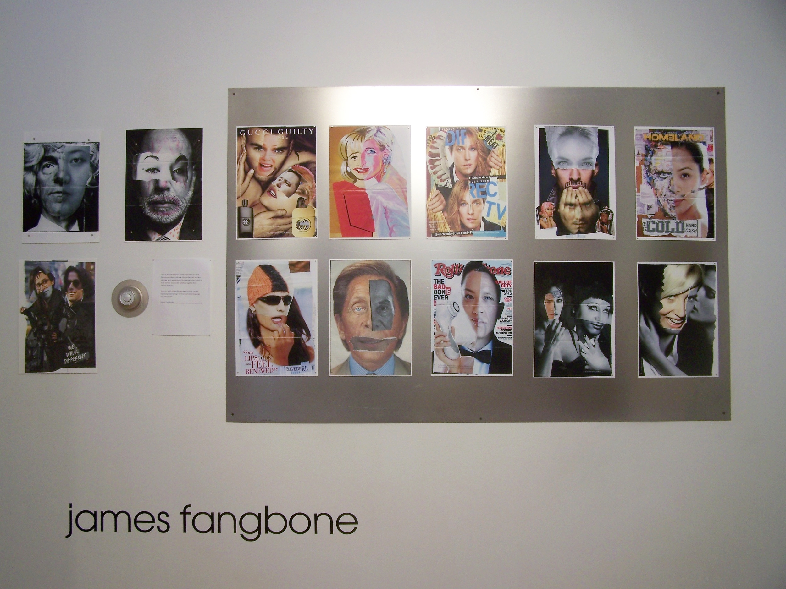 James Fangbone