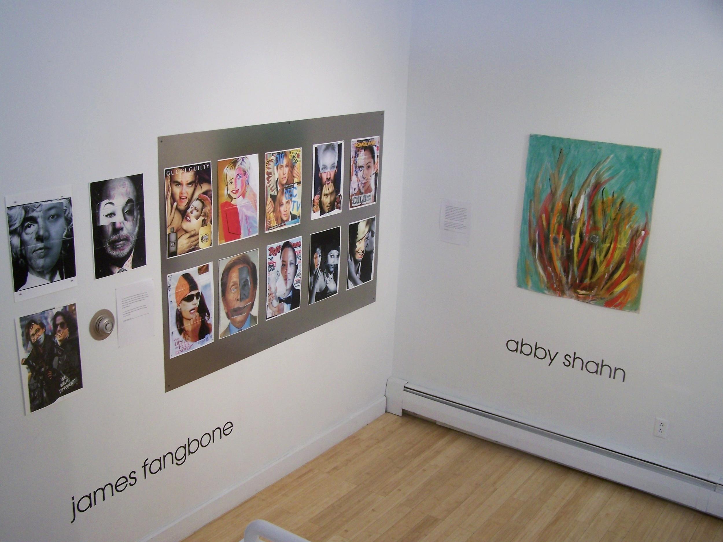 James Fangbone & Abby Shahn
