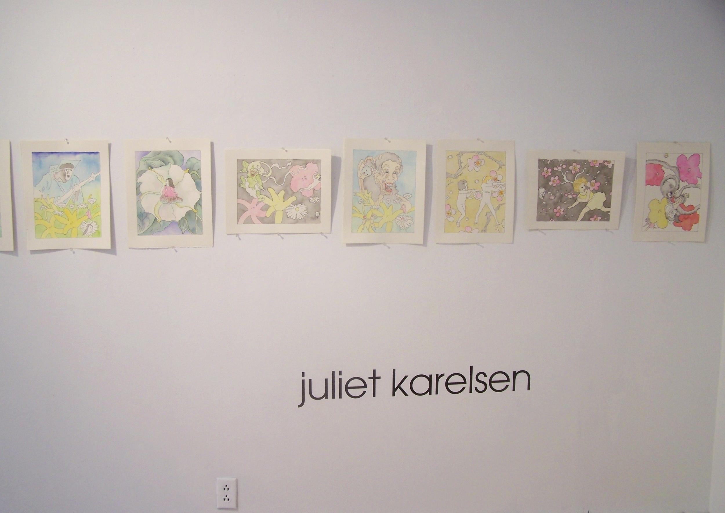 Juliet Karelsen