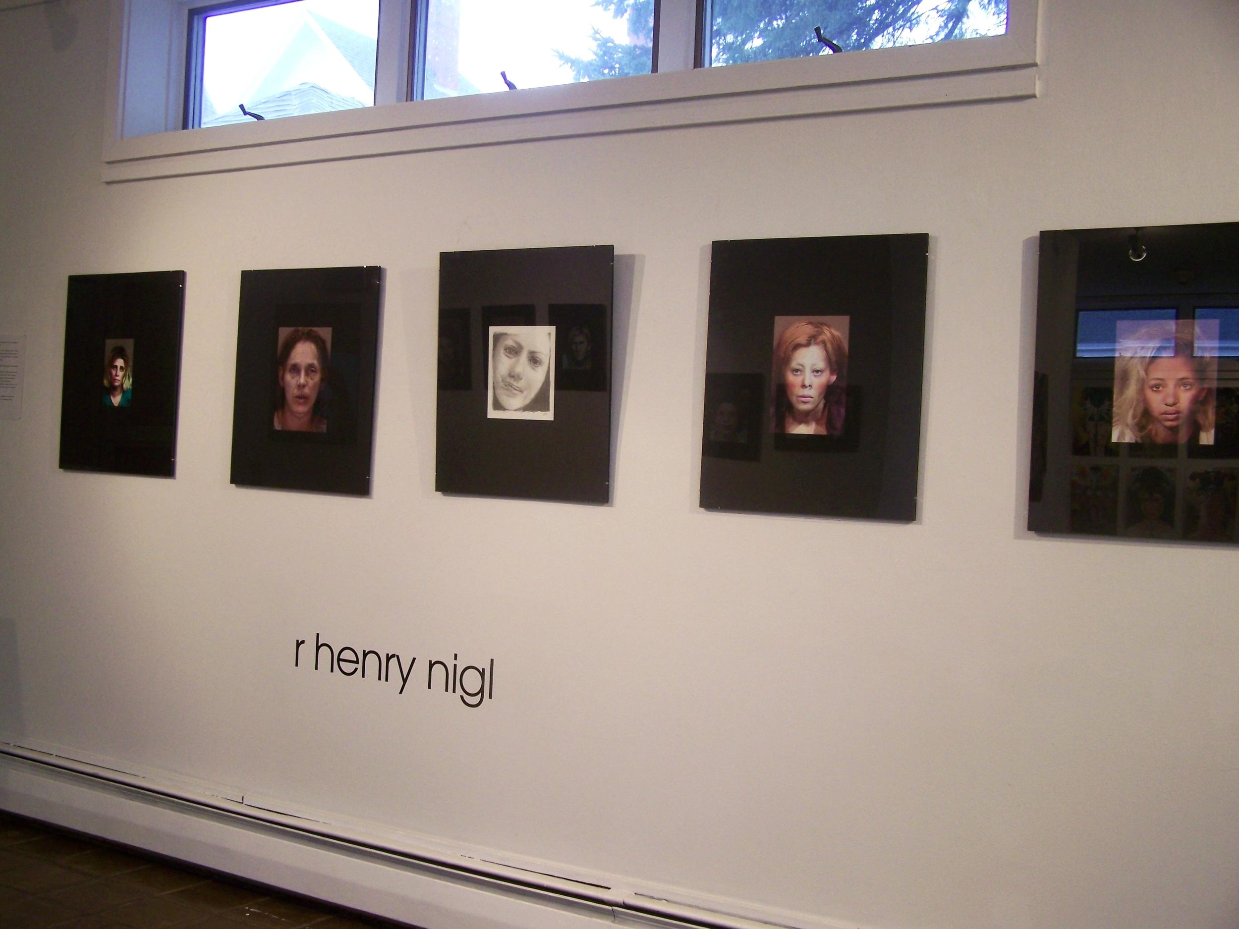 R. Henry Nigl