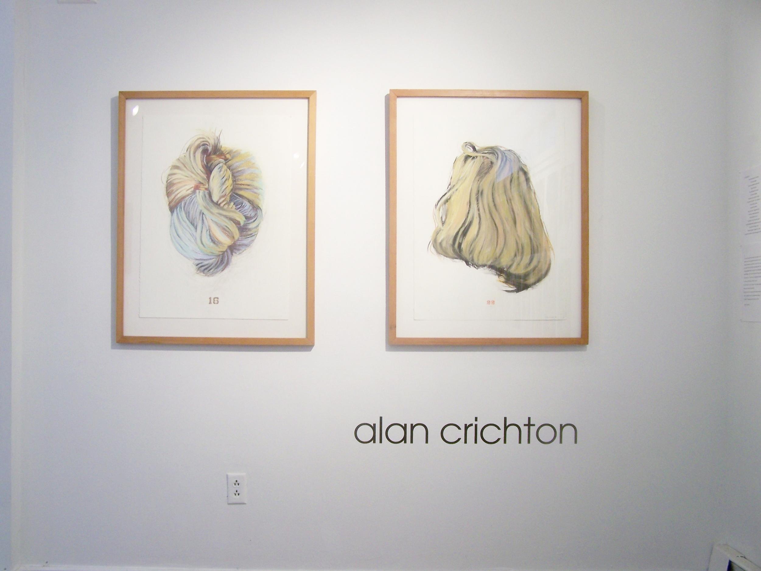 Alan Crichton