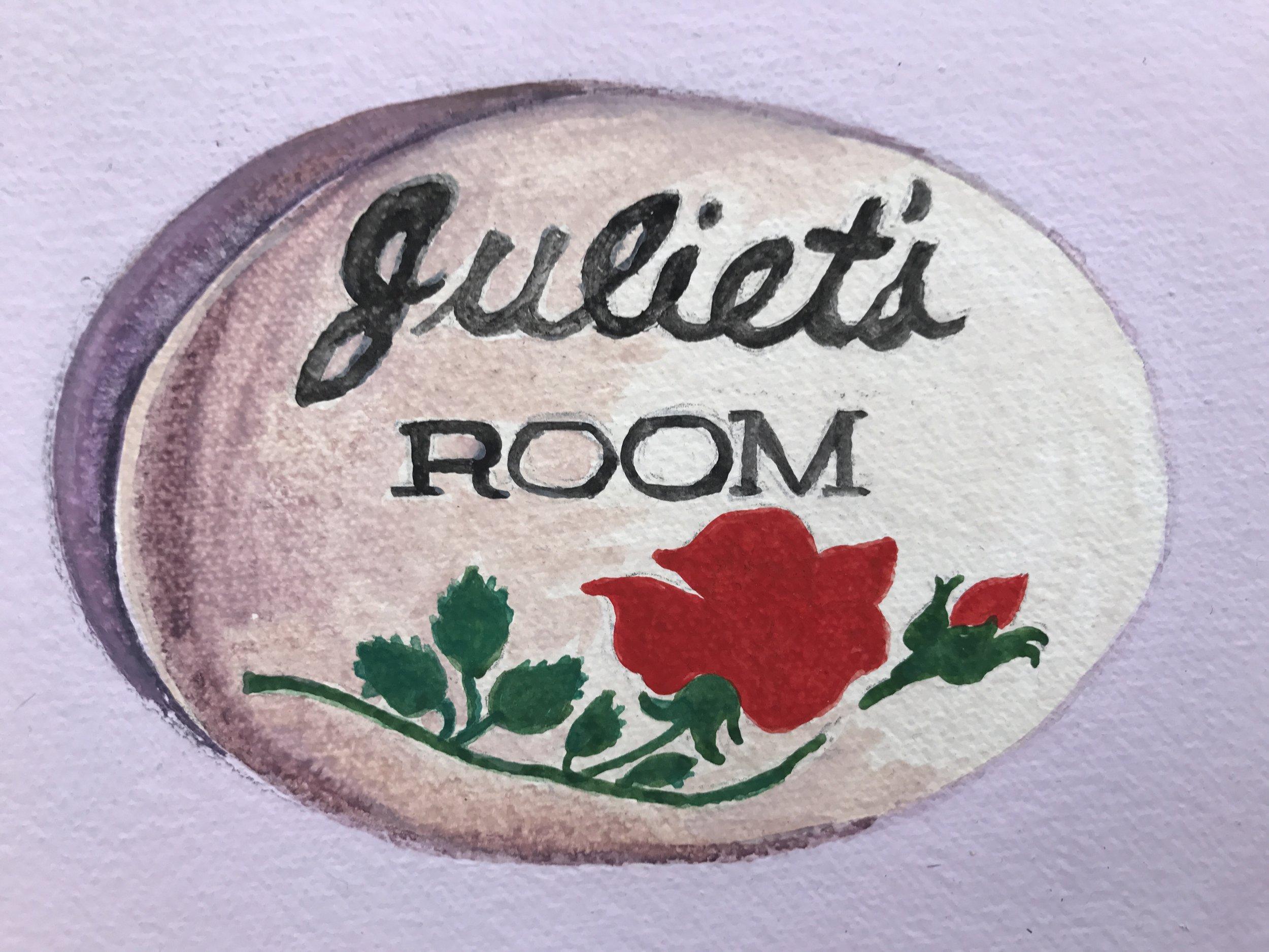 Juliet's Room.JPG