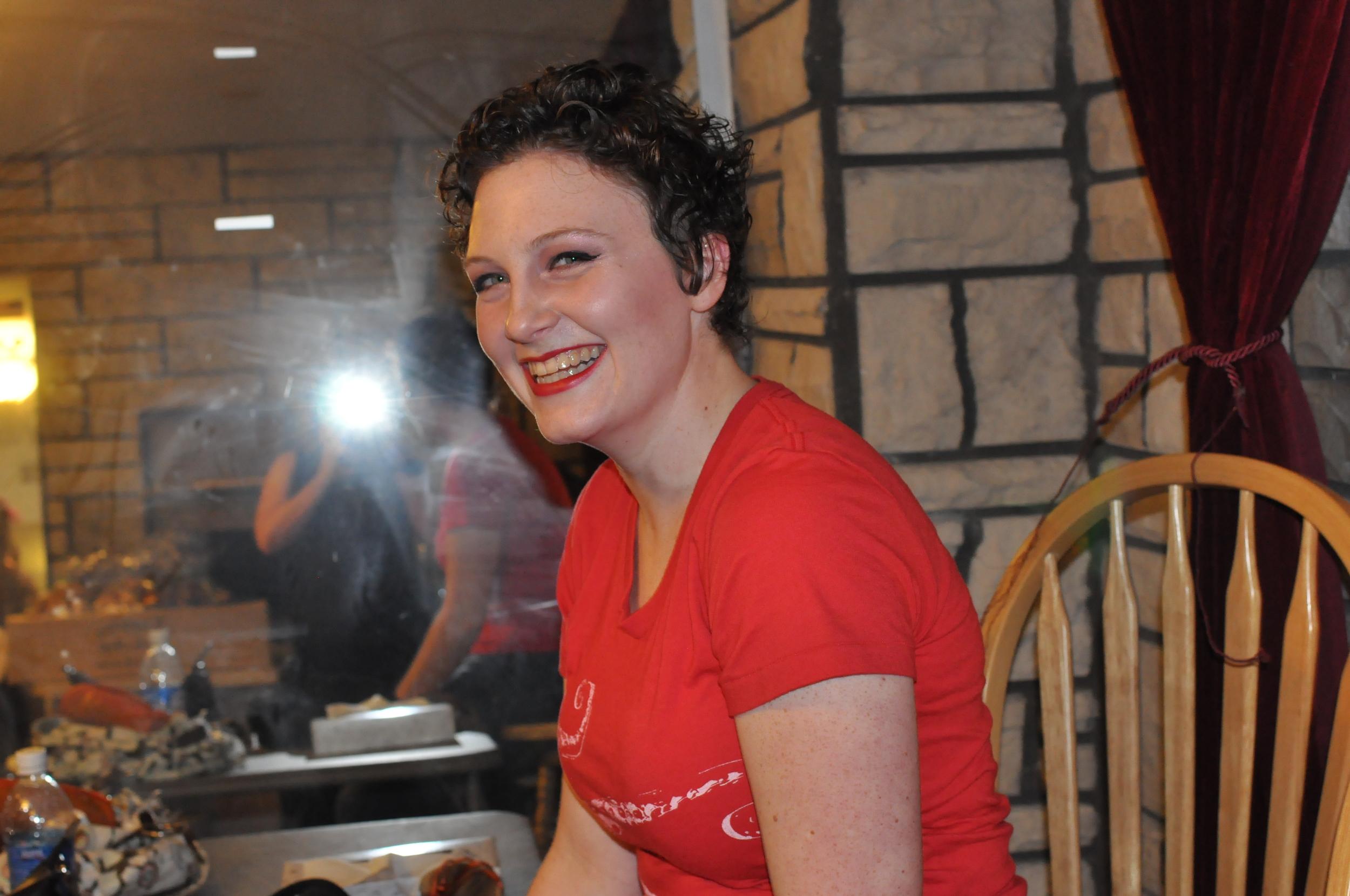 2011 12-10 Studio Christmas Party Hazel.jpg