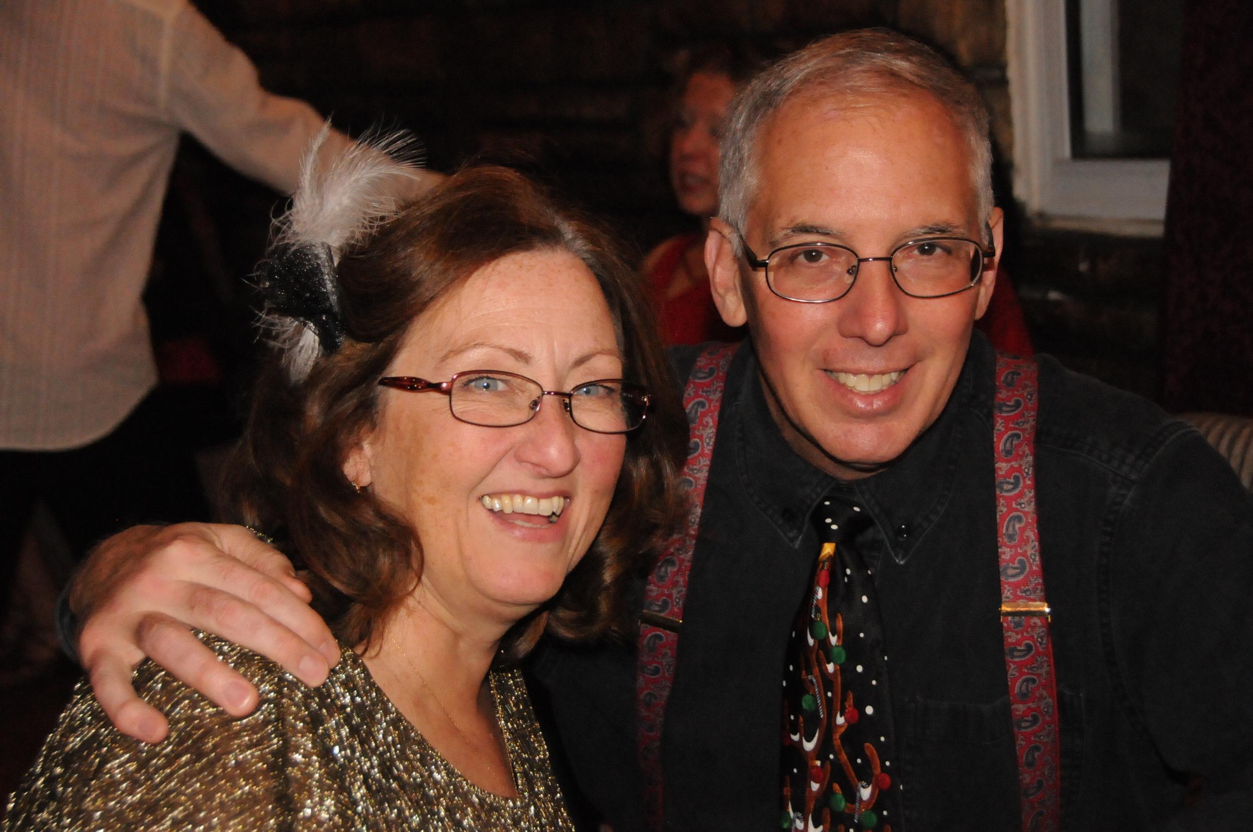Christmas party Frank & Karen (3).JPG