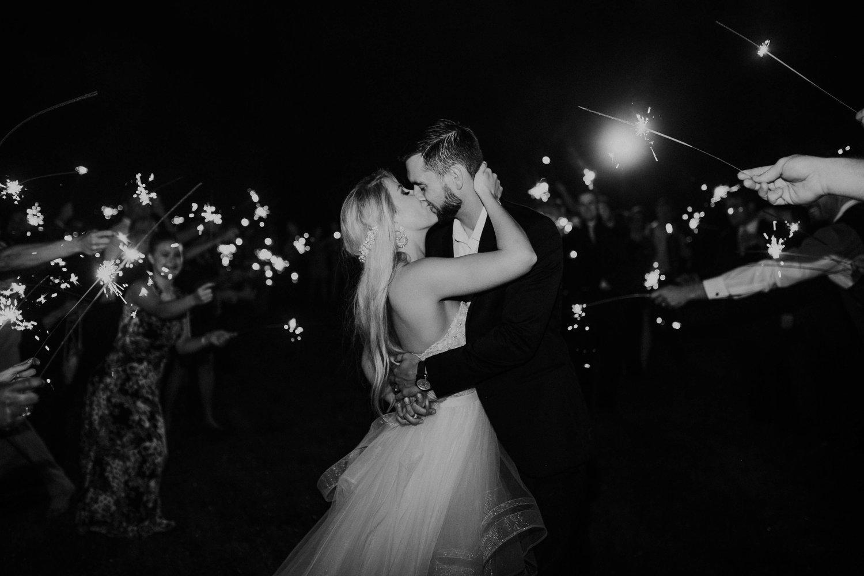 Cameron + Hannah -