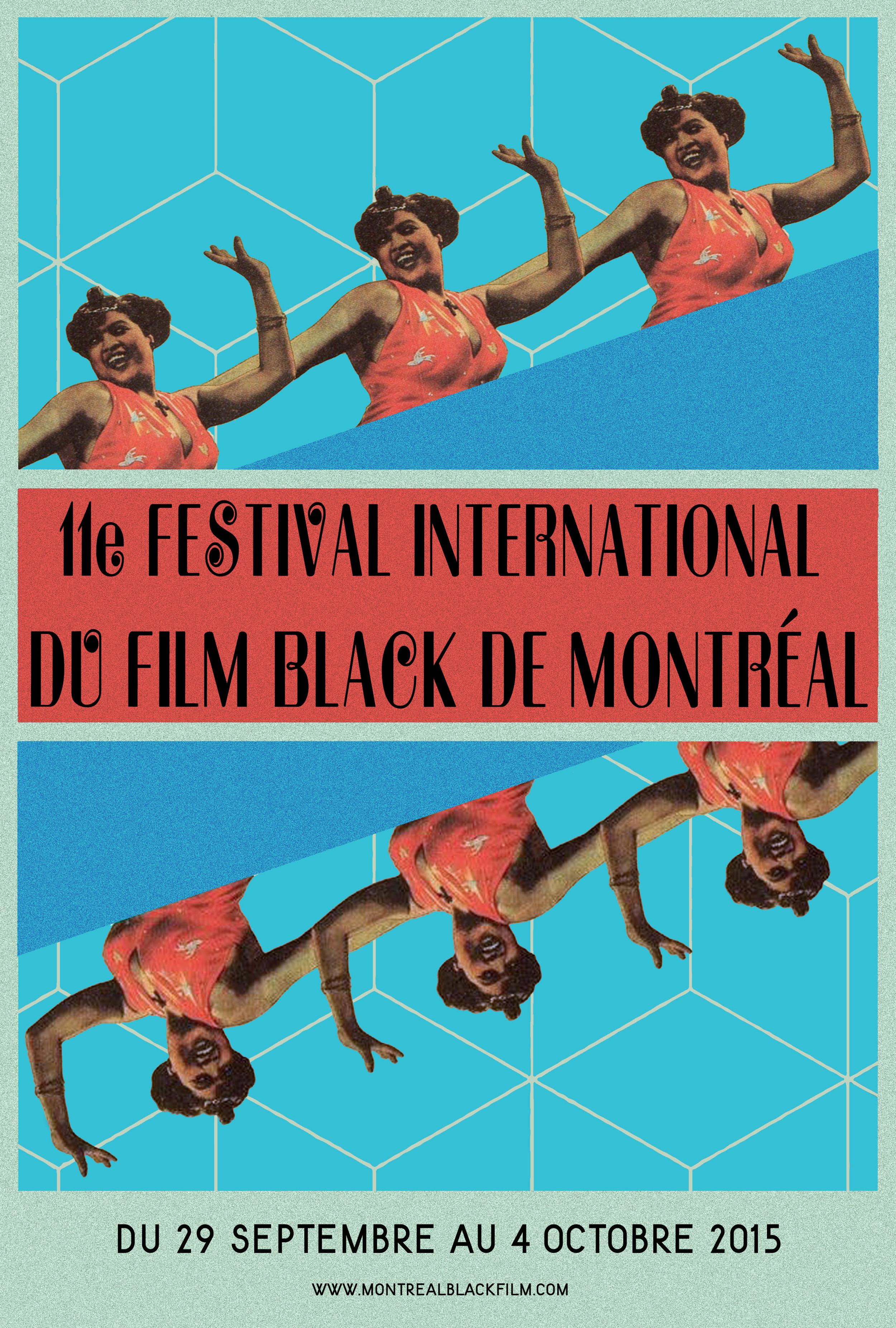 11e Festival International du Film Black de Montréal