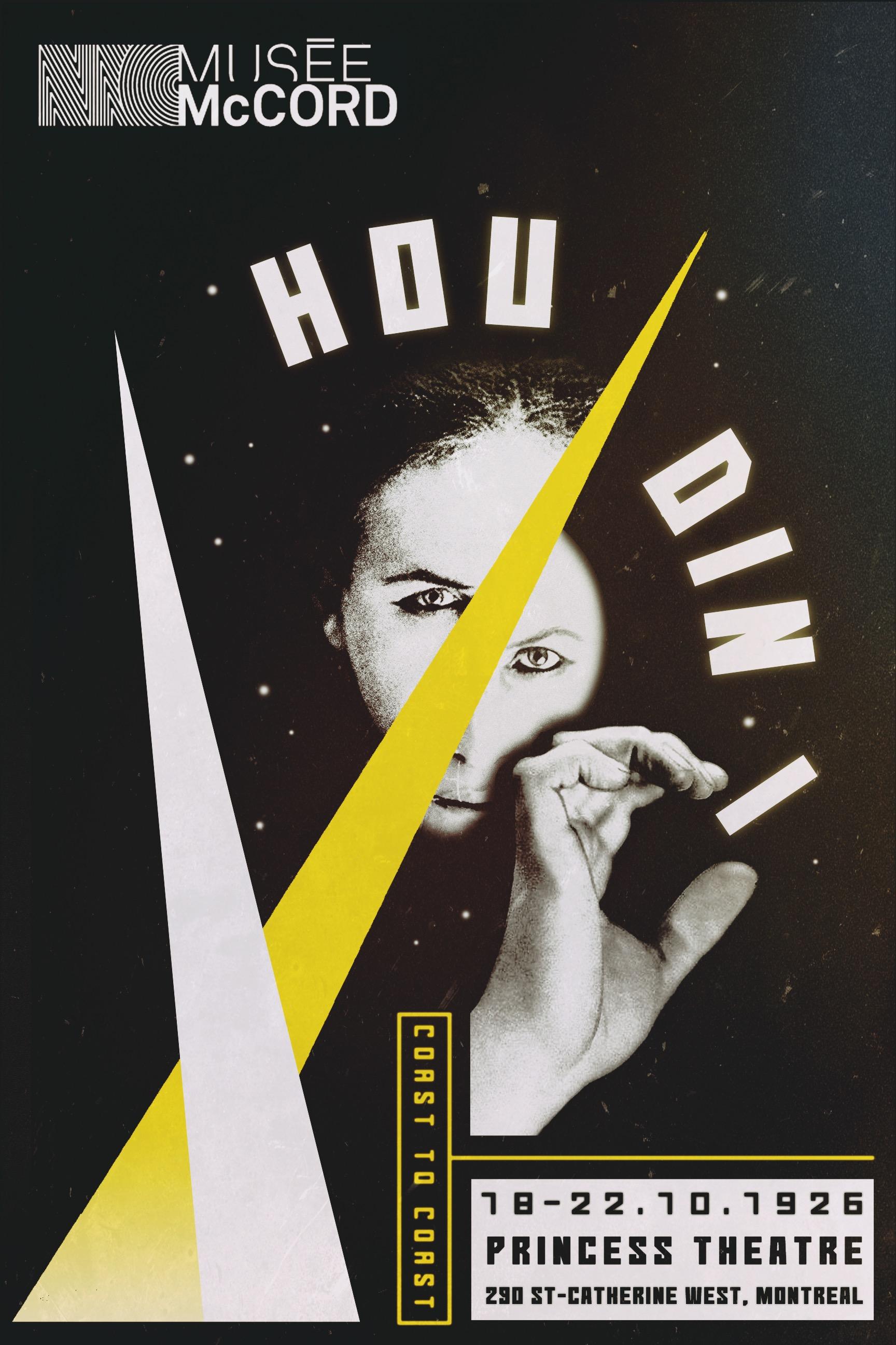 Houdini - Coast to Coast