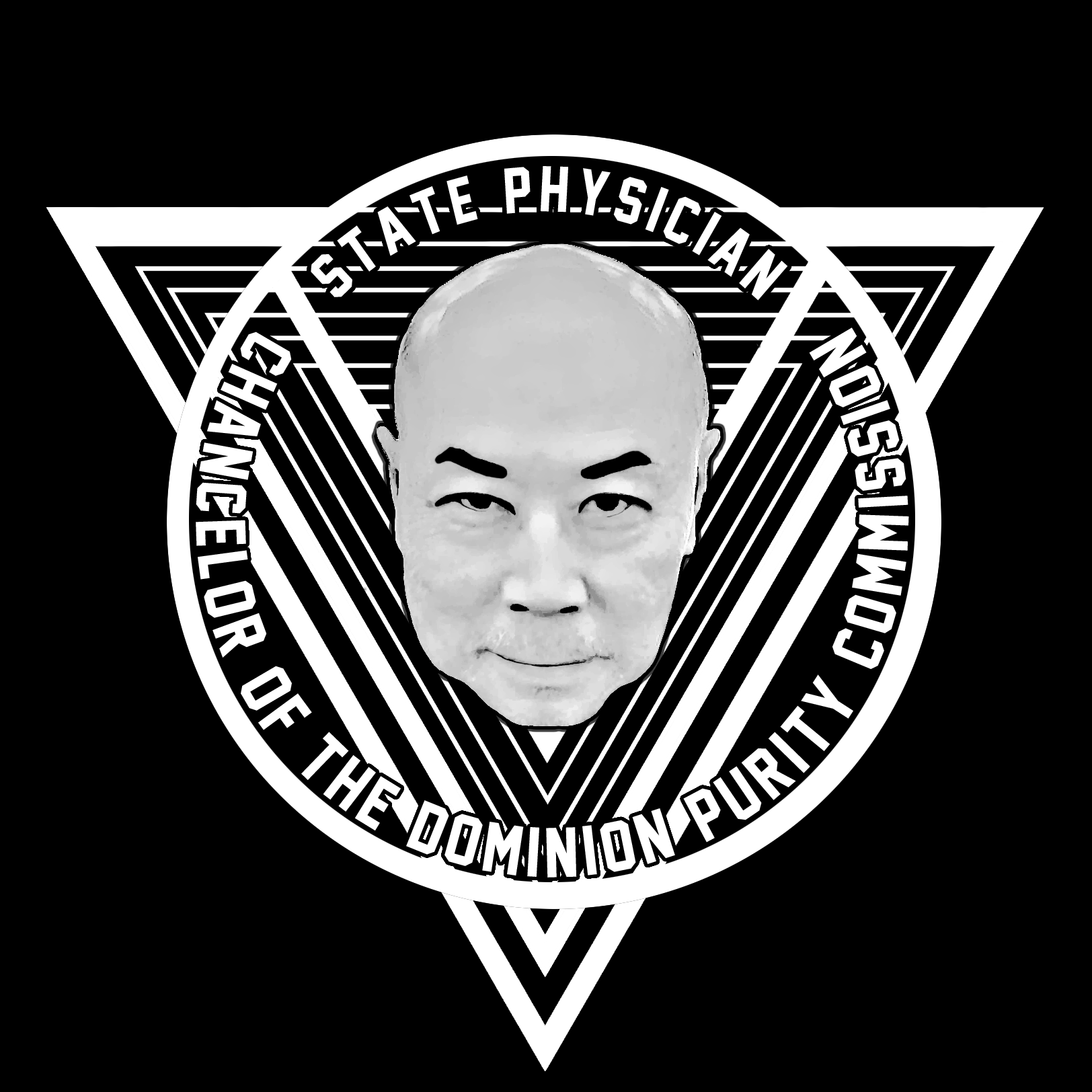 State Physician emblem