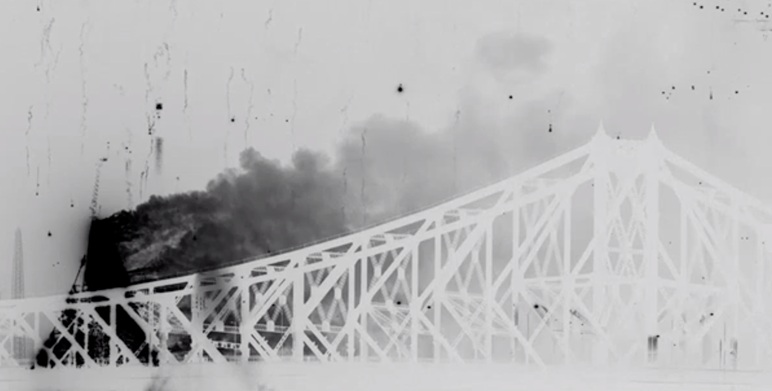 Nitrate - 2019   11m   Experimental ShortWhen fireworks inflame the memory of people who have lived through the war.Directed by Yousra Benziane