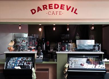 Café open Wed-Sun (10am-5pm)