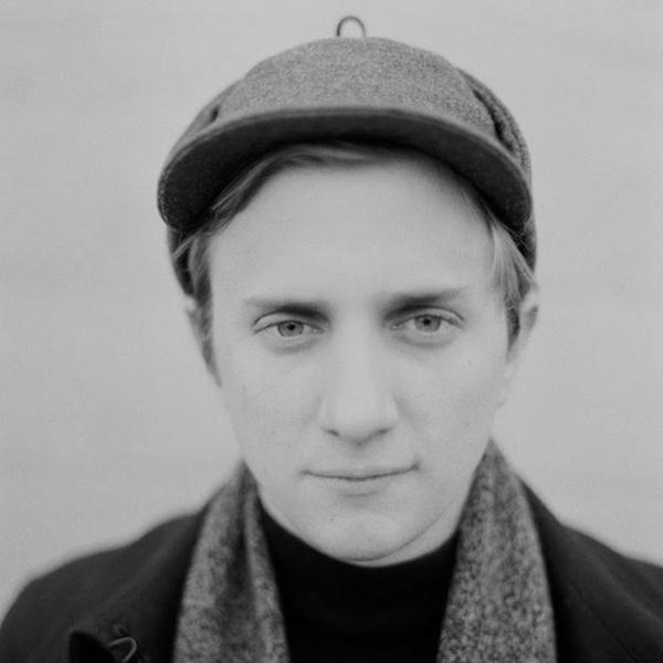 Sascha Ehlert, Foto von William Minke.