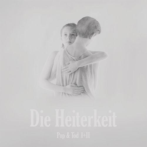 Cover-Artwork zu Pop & Tod I+II