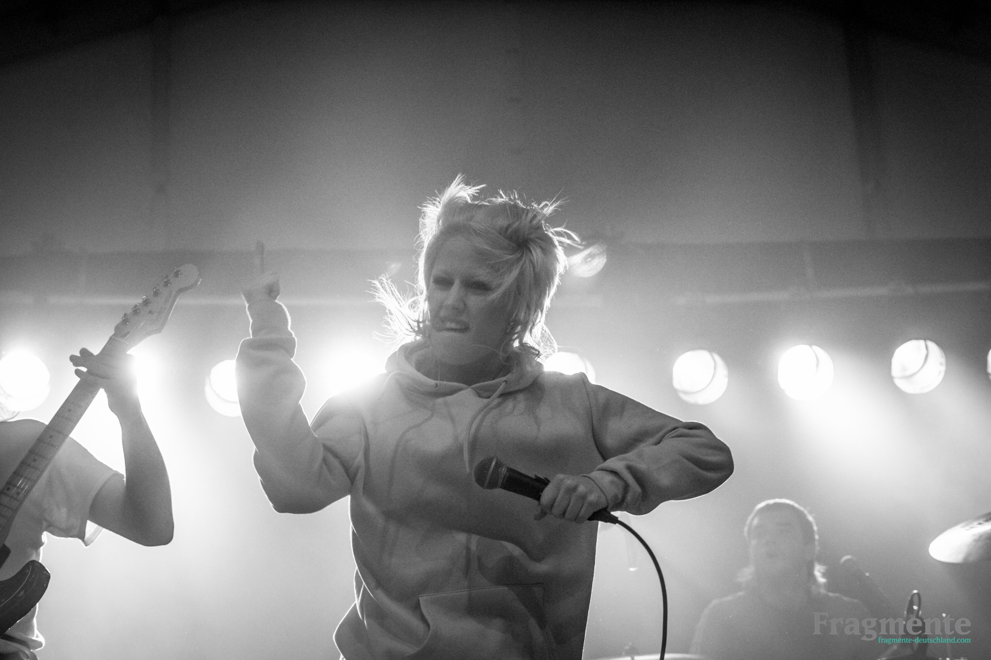 Amyl And The Sniffers -5584.jpg