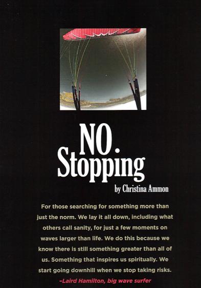 USHPA Magazine - 9/12
