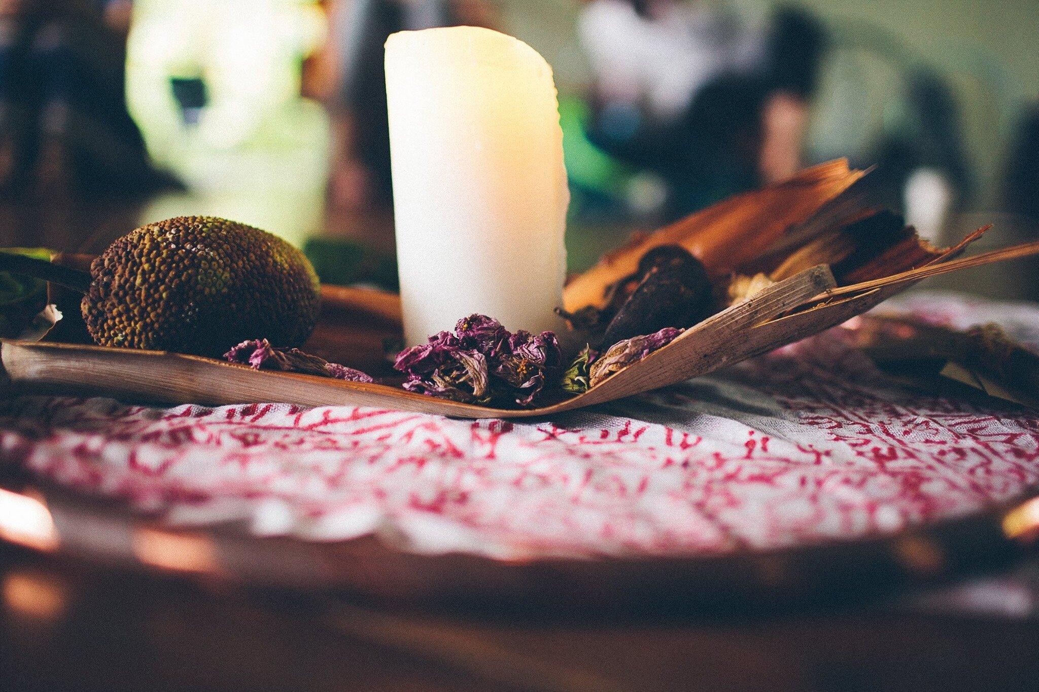 tracy ingram_ sacred circle altar.jpg
