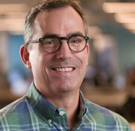 CS Lab Sr. Consultant Eric Hallquist